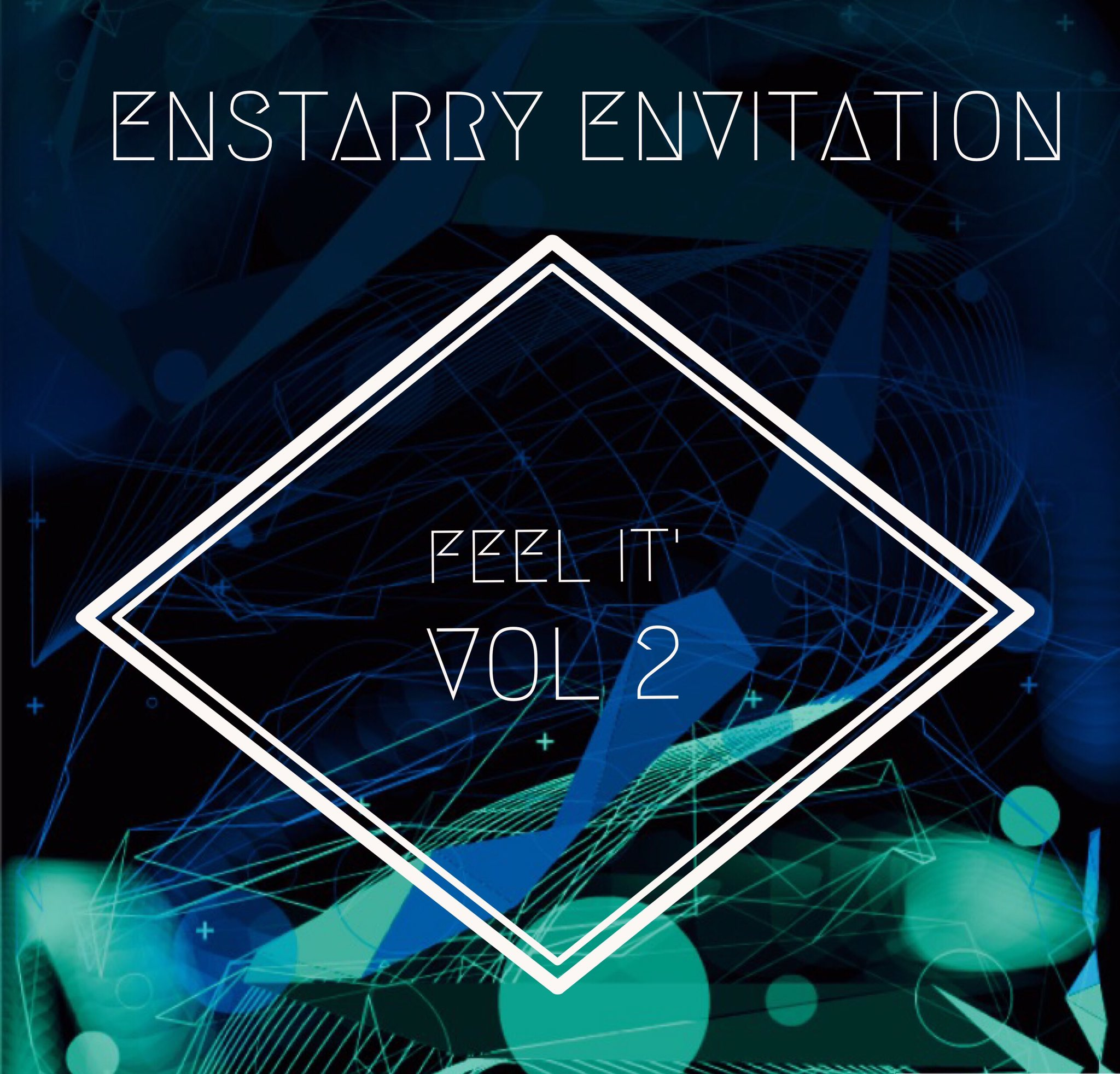ENstarry ENvitation Present 「Feel it' vol.2」