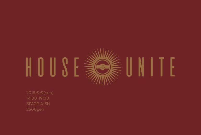 HOUSE UNITE